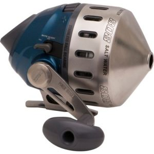 best spincast reel for saltwater