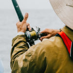 choose the best fishing rods for salmon