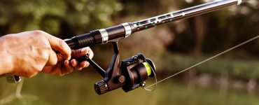 the best fishing rods for salmon