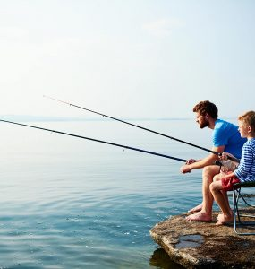 Best saltwater spinning rods for the money
