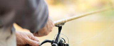 Best spinning reel for salmon and steelhead