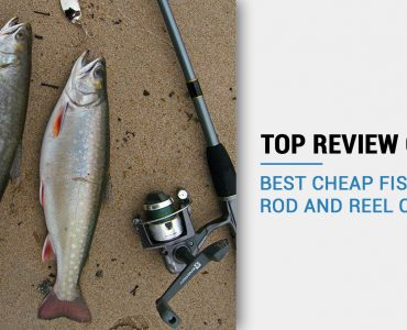 best cheap fishing rod for bass