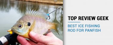 best ice fishing rods 2019