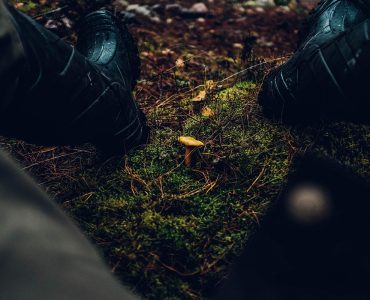 How to choose hunting Boots