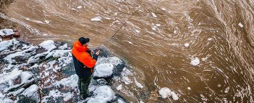 Top 9 Things You Didn't Know About Ice Fishing