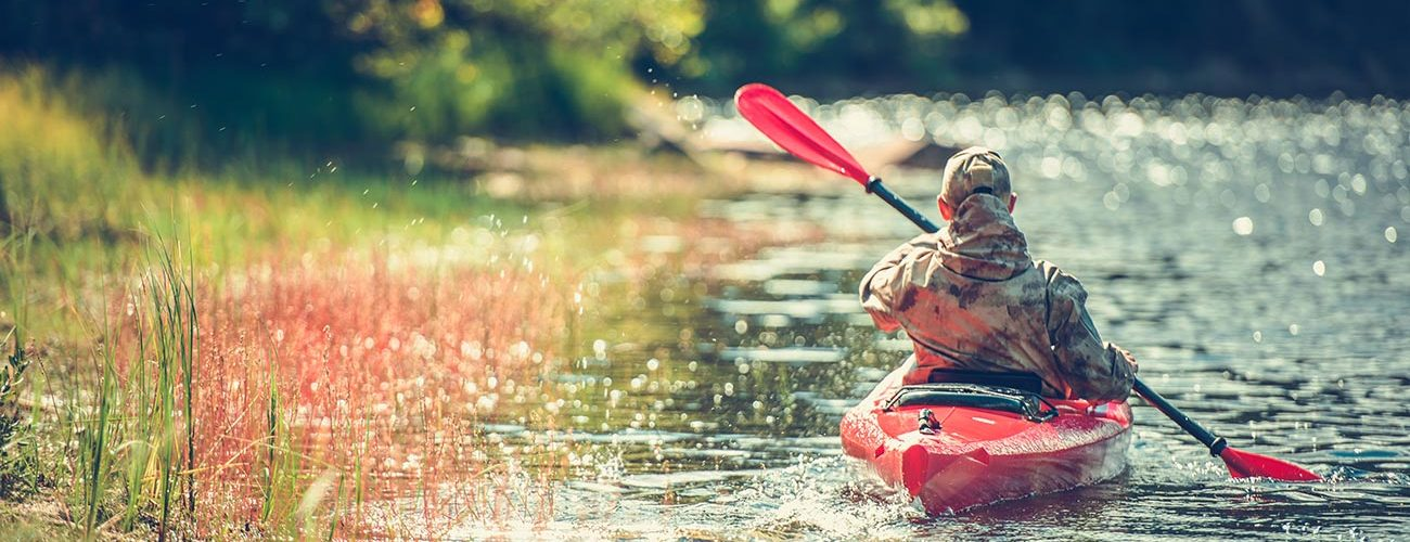 How to choose a kayak cart
